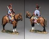 NA357 Mounted Hussar PROMO 34%