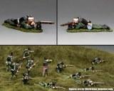 NA377 Lying Sniper