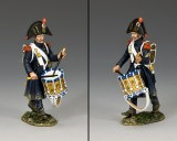 NA406 Old Guard' Tambour (drummer)
