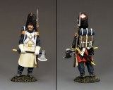NA415 Sapeur of the Grenadiers PRE ORDER