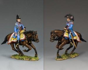 NA444 General Gourgaud (1783-1852)