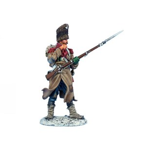 NAP0609 French Infantry Grenadier - 125th Line Infantry PRE ORDER
