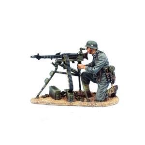 FL NOR073 German Heer Infantry MG42 Gunner