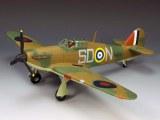 RAF007-01 Hawker Hurricane Mk.I RETIRE
