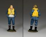 RAF077 Squadron Leader 'Skipper'