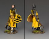 RH039 Axe-Wielding Sergeant at Arms PRE ORDER