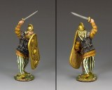 RnB010 Fighting Chieftain PRE ORDER
