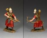 ROM019 Roman Archer (Prepare to Fire)