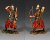 ROM021 Roman Archer (Reaching for an Arrow)