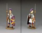 ROM036 Praetorian on Guard Duty PRE ORDER