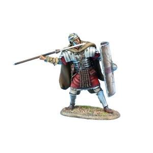 ROM209 Imperial Roman Legio XIIII G.M.V. Legionary Throwing Pilum PRE ORDER