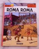 Alix - Roma, Roma...
