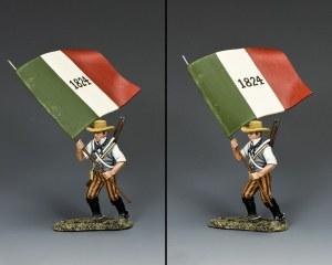 RTA110 The Flagbearer