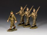 SGS-FOB007 Officer & Other Ranks