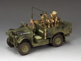 SGS-FOB008 Troop Transport
