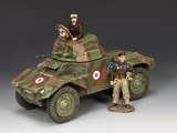 SGS-FOB013 The Panhard Set