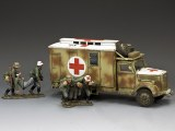 SGS-WH004 Battlefield Casualties