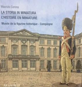 MCHIST- L'histoire en Miniature - Maurizio Corona