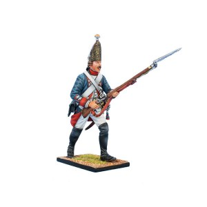 SYW052 Prussian Grenadier Advancing #1 PRE ORDER