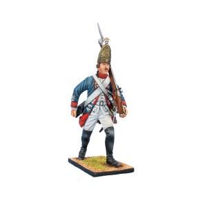 SYW055 Prussian Grenadier Advancing #4 PRE ORDER
