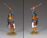 TRW109 Taza, Son of Cochise