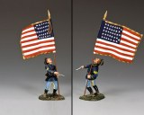 TRW114 Sgt. Robert H. Hughes