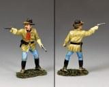 TRW126 Errol Flynn's Custer