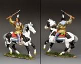 TRW161 Sitting Bull