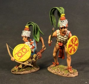 JJD TX-08 Tlaxcaltec Warriors