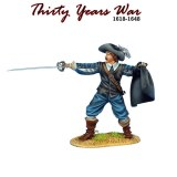 TYW002 Thirty Years War Duellist 1