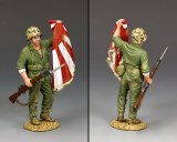 USMC017 The Souvenir Collector PRE ORDER