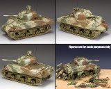 USMC053 The U.S.M.C. Pacific Sherman PRE ORDER