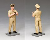 USN024 Commander-In-Chief, United States Pacific Fleet