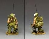 VN001 Viet Nam The Radio Operator