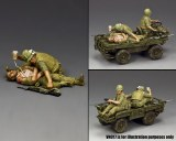 VN018 COMBAT CASUALTY SET