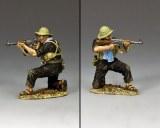 VN021 VC Kneeling firing AK47