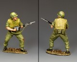 VN060 Fix bayonets!