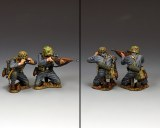 WH082 The Sniper Team (2 figures)