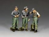 "WH090 ""Dismounted Assault Gun Crew #2"""