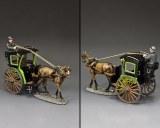 WoD067 The Green Hansom Cab Set