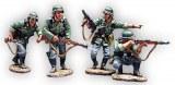 WS039 Attack 4 Wehrmacht Soldiers Attacking RETIRE
