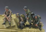 WS062 JAGDPANTHER RIDERS RETIRE
