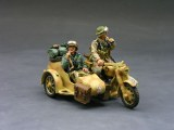 WS074 MOTORCYCLE COMBO RETIRE