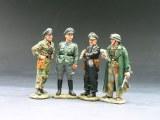 WS075 Summer German-Commanders Conference RETIRE