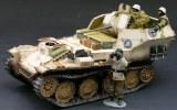 WS080 Gepard Flakpanzer 38(T) RETIRE - SANS BOITE ORIGINALE