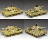 WS332 Soviet Panzer