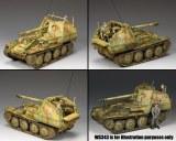 WS334 MARDER III M TANK DESTROYER