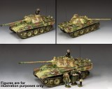 WS351 Panther Ausf. G. PRE ORDER
