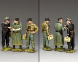 WS355 Battlefield Conference PRE ORDER