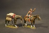 """WSP-002 """"Jeremiah Johnson"""" and Packhorse PRE ORDER"""